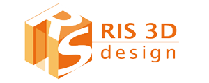 RIS3Dデザイン